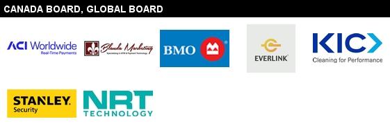 Canada Board Members