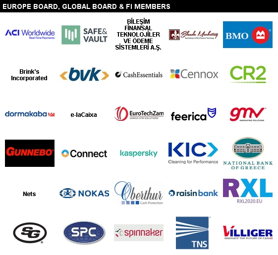Europe Global Board Members