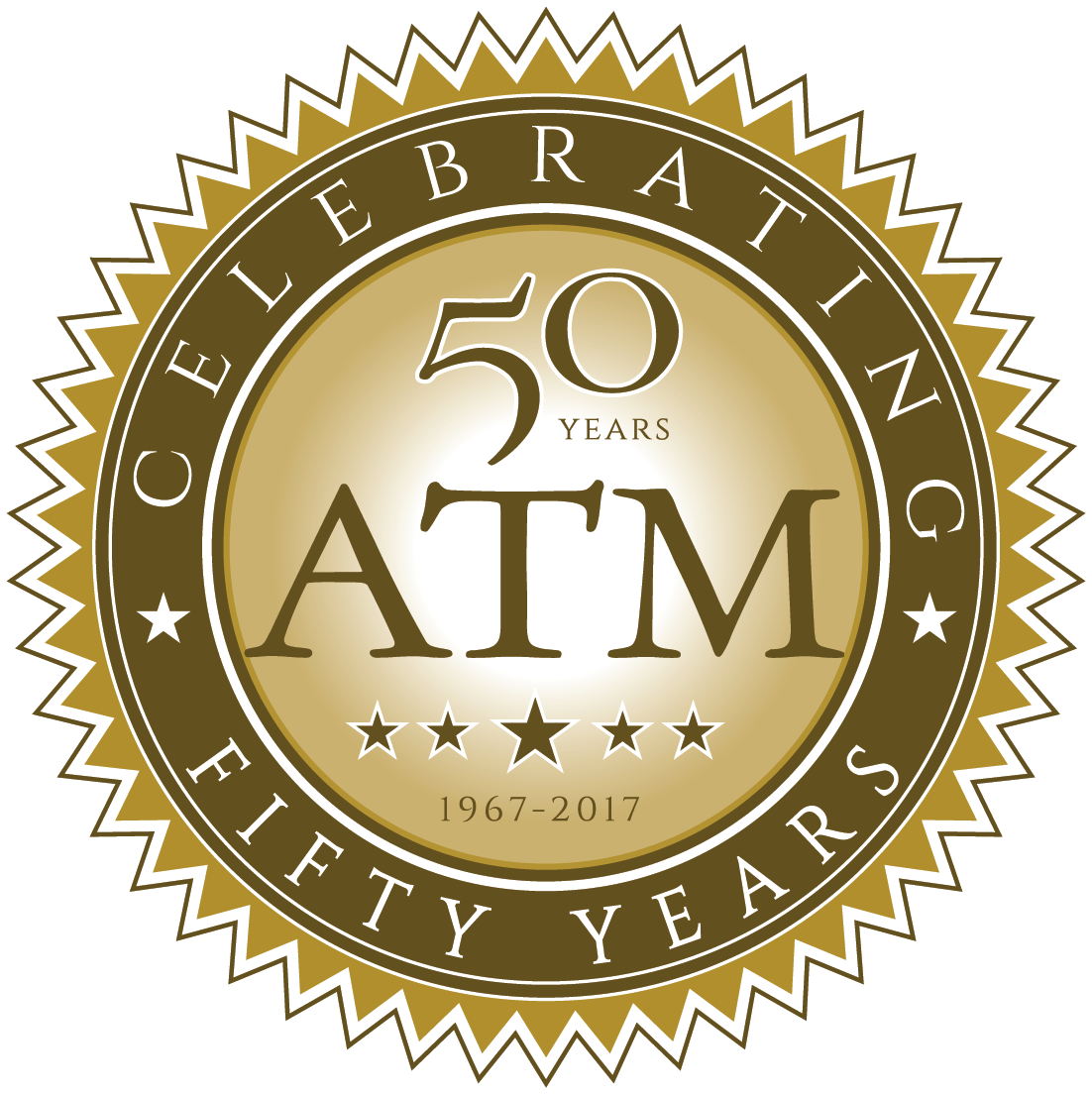 Atm 50th anniversary png transparent background version atms 50 years buycottarizona Choice Image