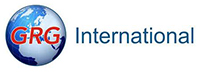 GRG International Logo