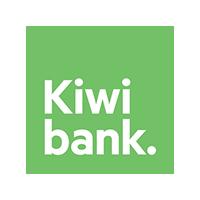 KiwiBank Ltd Logo
