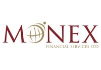 Monex Financial Services Logo