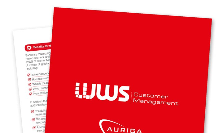 Auriga - WWS Customer Management