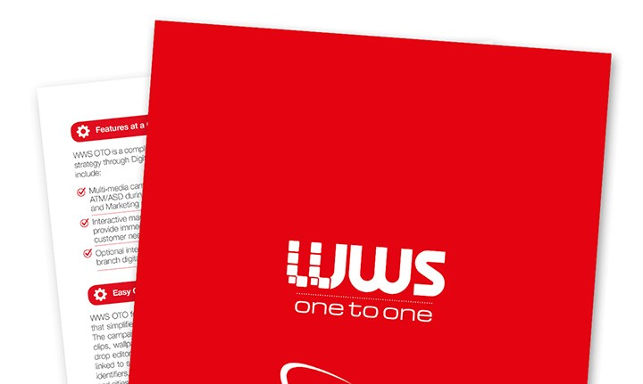 Auriga - WWS One to One – Brochure