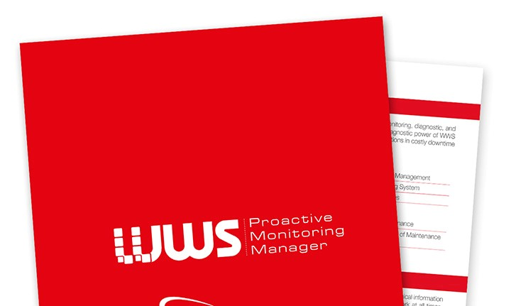 Auriga - WWS Proactive Monitoring Management - Brochure
