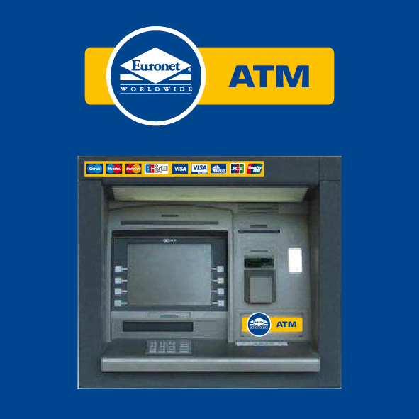 Independent ATM Deployment (IAD)