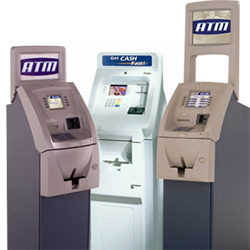 Triton Refurbished ATMs
