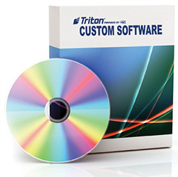 Triton Custom Software Development