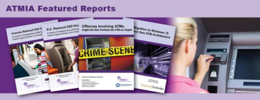 Spotlight on Premium ATM Reports