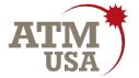 ATM USA, LLC Logo