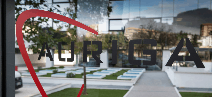 Auriga opens its first offices in Spain and Mexico