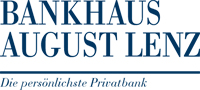 Bankhaus August Lenz & Co. AG Logo