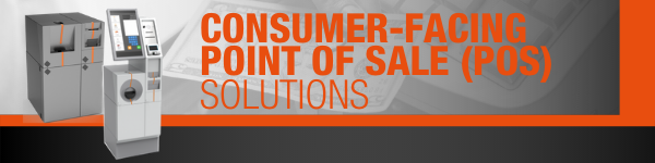 Consumer-facing Point of Sale Solutions