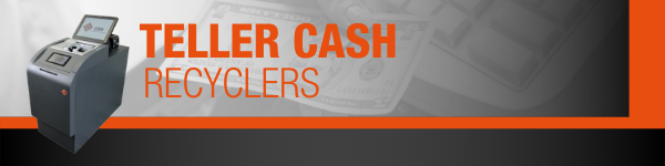 Teller Cash Recyclers