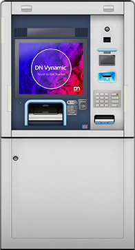 Drive-up ATMs