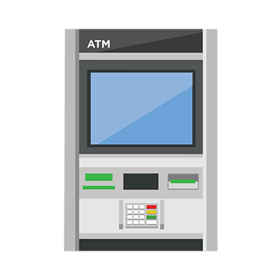 Self-Service and Teller Automation Systems