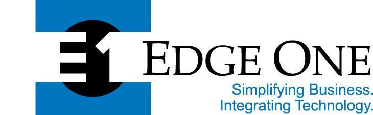 Edge One, Inc. Logo