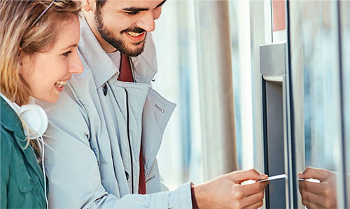 Improve ATM Security and Migrate to Windows 10