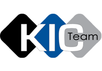 KICTeam: ATM TECHNICAL CLEANING SPECIALISTS Logo