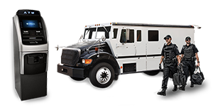 Cash Vaulting & Armored Services