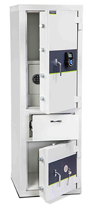 Safes and Bespoke Security Solutions