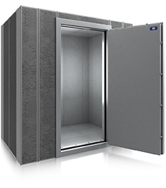 Vaults and Secure Enclosures