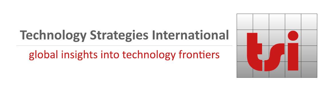 Technology Strategies International Inc. Logo