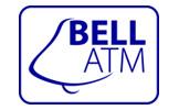 Bell ATM