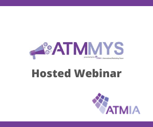 WEBINAR: ATMmy's - The Makings of Award-Winning Marketing for the ATM Industry Image