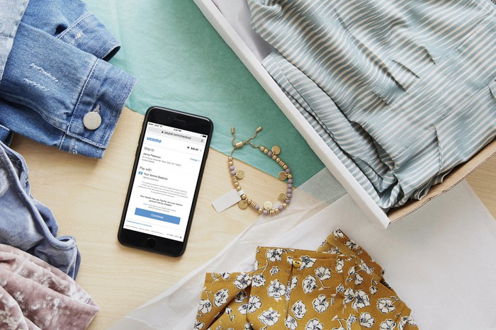PayPal's Latest Effort to Monetize Venmo: A Branded Credit