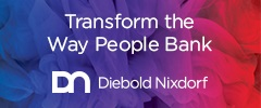 Global Sponsor - Diebold Nixdorf
