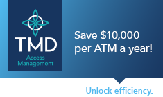 Global Sponsor - TMD Security