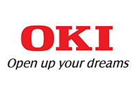 OKI Electric Industry Co., Ltd. Logo
